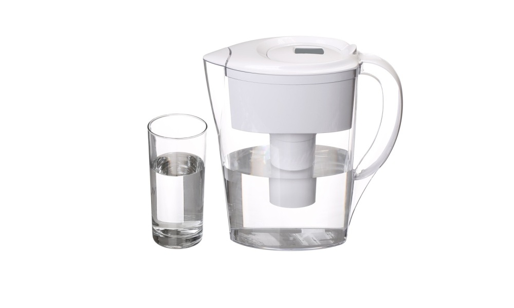 Brita 10 Cup Everyday Water Pitcher Review