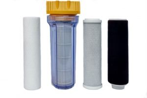 What Do Carbon Filters Remove from Water?