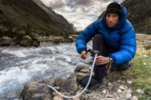 Best Backpacking Water Filters for Your Next Getaway