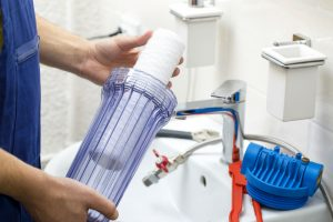 What Is Filtered Water: The Essential Facts