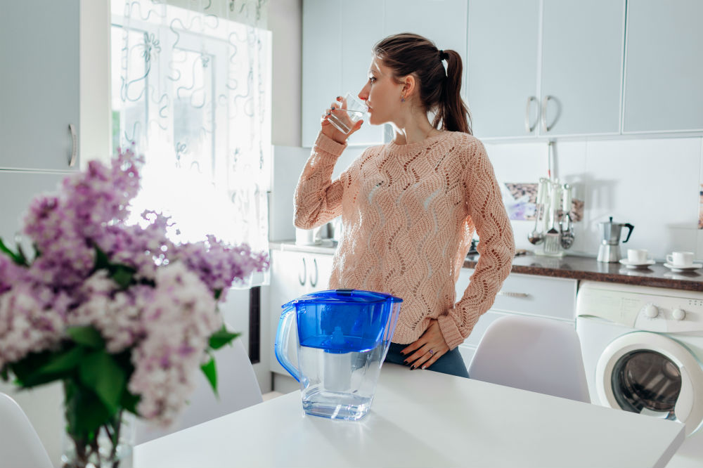 Best Alkaline Water Filter Pitchers