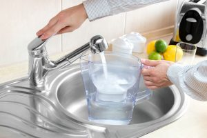 Ecosoft Water Filter Pitcher: When Style Meets Functionality